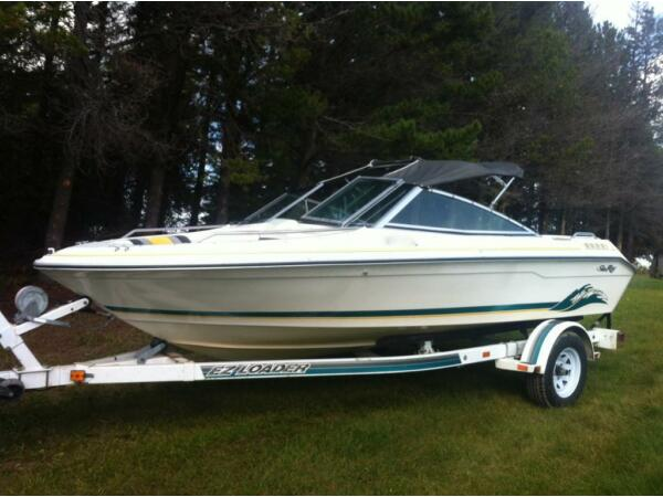 Used 1993 Sea Ray Boats 160