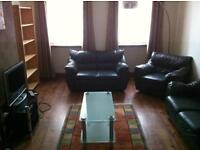 3 double bedroom fully furnished flat on North Anderson Drive