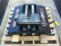 Ultimate Short Box Hitch...Pullrite hitch purchased in 2013