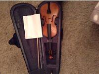 Violin - Childs