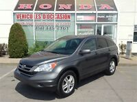 2011 Honda CR-V EX * Mags * Toit-ouvrant * Cruise * A/C