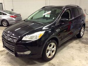 2016 Ford Escape SE AWD MAGS TOIT PANO CUIR
