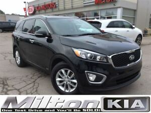 2016 Kia Sorento 2.4L LX | AWD | HEATED SEATS | ALLOYS | BLUETOO