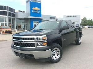 2015 Chevrolet Silverado 1500 Work Truck | 4.3L V6 | BLUETOOTH |