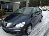 2008 Mercedes-Benz B200 IMPECCABLE !