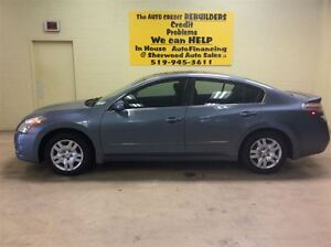 2011 Nissan Altima Annual Clearance Sale!