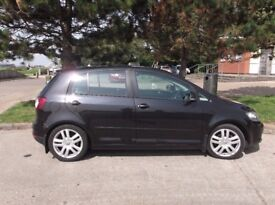 Golf Plus GT TDi 2l Auto 2006