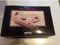 REDUCED, OPEN TO OFFERS !!! PIFCO Nail Care Kit, Brand New & Boxed, for Manicure & Pedicure at Home