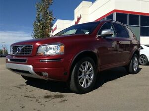 2013 Volvo XC90 3.2 | HEATED LEATHER SEATS | 3M | REMOTE START
