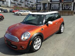 2011 MINI Cooper Hardtop Technology Package