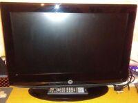 TV Built in DVD