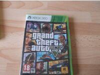 Gta 5 Xbox 360...Plus Gta IV XBox 360 Plus Gta IV Pc Game