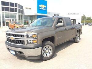 2014 Chevrolet Silverado 1500 Work Truck w/1WT | REAR DEFOGGER |