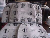 job lot of 10 tea cosies