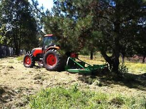 LUSCIOUS LAWNS & TRACTOR SLASHING ALL AREAS Leppington Camden Area Preview