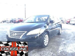 2014 Nissan Sentra 1.8 S Type / Everyone Approved