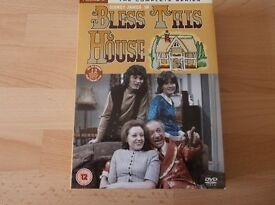 Bless This House The Complete Series 12 Disc Set