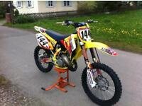 Ktm125 cr yz rm 125 two strokes for sale