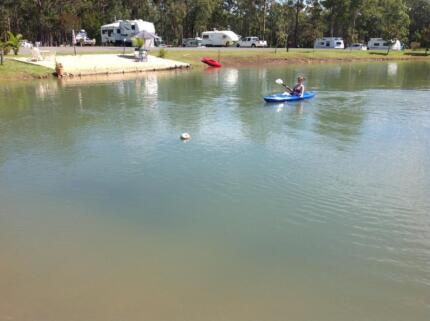 1 & 2 Bedroom Cabins stay 3 nights pay for 2 mid week only!!!! Port Stephens Area Preview