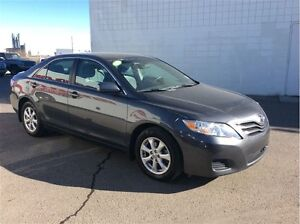2011 Toyota Camry LE Upgrade Package