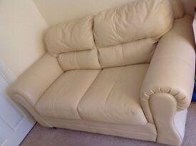 Artisan 2 Seater Leather Sofa