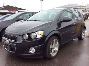 2014 Chevrolet Sonic LT | COMING SOON