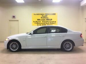 2011 BMW 3 Series 323i Annual Clearance Sale!