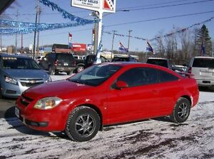 2008 Chevrolet Cobalt SHARP LITTLE 2 DOOR !! CHECK IT OUT !!
