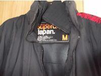 Mens / Boys Superdry jacket size M