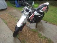 Generic TR 125cc