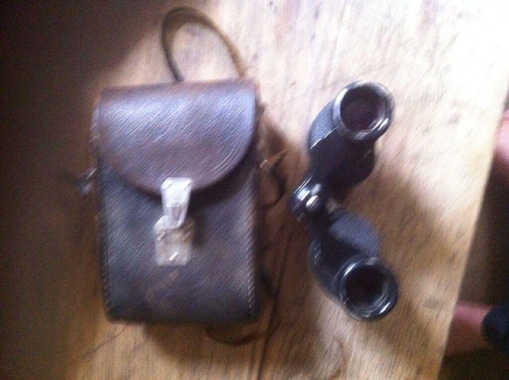 Ww2 Field Binoculars Ww2 Field Binoculars