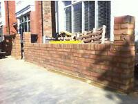EXPERIENCED BRICKLAYERS