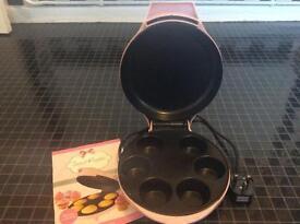 Sweet Treats Cupcake Maker