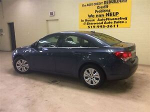2013 Chevrolet Cruze LT  Annual Clearance Sale! Windsor Region Ontario image 6