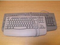 HP: Hewlett Packard PS/2 Keyboard Part 5183-9971