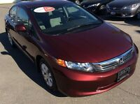 2012 Honda Civic LX-Drop in today and save on shopping time.