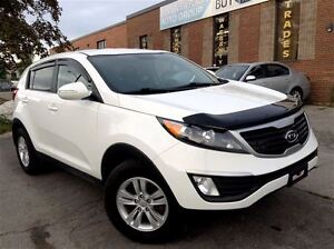 2012 Kia Sportage BLUETOOTH | HEATED SEATS