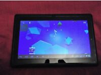 TABLET FOR SALE IN NEW CONDITION NOT IPAD NOTEBOOK NETBOOK COMPUTER