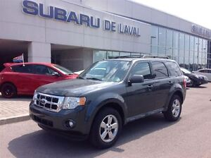 2009 Ford Escape XLT V6 Fwd , ** 75$ / Semaine **