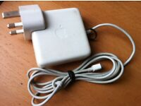 Original Genuine Apple 60W Macbook Pro Air 13 16.5V 3.65A Adapter Charger Magsafe
