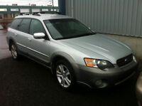 2005 Subaru Outback OUTBACK 3.0R