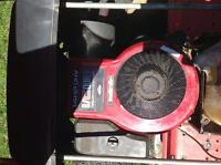 Lawn tractor engine MAKE AN OFFER