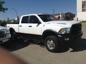 2012 Dodge Ram 2500 Power Wagon | Sunroof | SiriusXM |