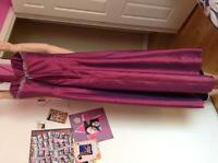 CHEAP AND ELEGANT EVENING GOWN!