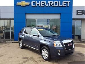 2013 GMC Terrain SLE-2**Another One Owner Trade**Low Mileage**