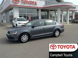 2015 Volkswagen Jetta 2.0L Trendline+ HEATED CLOTH REAR CAMERA B