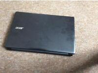 Acer Aspire E1-530 laptop computer in good working order