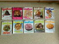 Magazines - Good Food collection (26 magazines)