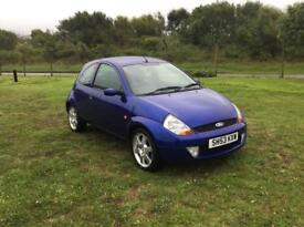 Ford Sport KA 1.6 2003 low mileage