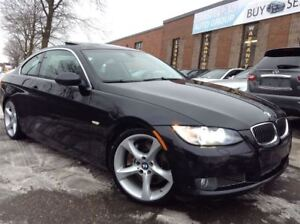 2007 BMW 3 Series 335i | SPORT PKG/ SUPER CLEAN !!!
